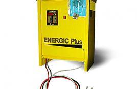АКБ и зарядные устройства