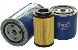 Масляные фильтры для погрузчиков
